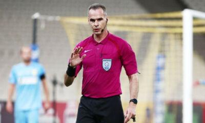 Super League: Ο Τζήλος στο ΠΑΟΚ - Λεβαδειακός, ο Σκουλάς στο ΟΦΗ - Αστέρας 14