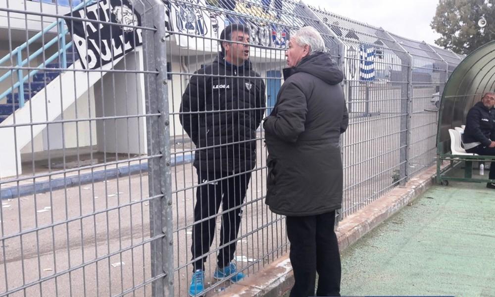 Οι ποινές παραγόντων και προπονητών: Και επίσημα εκτός ο Χριστόπουλος με Ασπρόπυργο…
