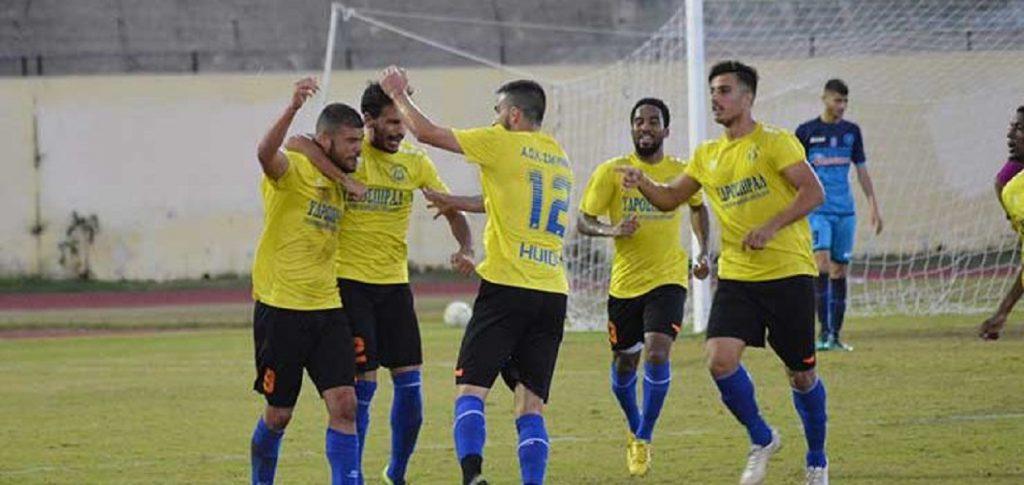 """Μεγάλο """"διπλό"""" (0-1) του Κατασταρίου στο Κιβέρι!"""