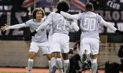 Η βαθμολογία της Super League μετά τη νίκη του ΠΑΟΚ στη Λιβαδειά 7