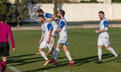 Δυνατός Ασπρόπυργος, 2-1 τον εξαιρετικό Παναρκαδικό, γκολ πάλι ο Μουλιάτος! (photos) 18