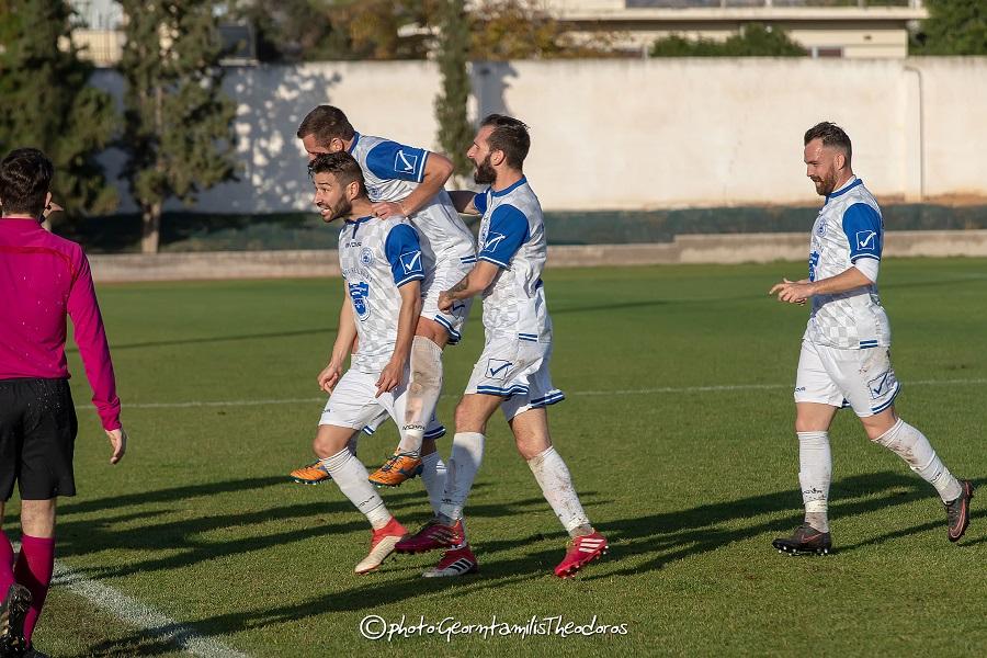 Δυνατός Ασπρόπυργος, 2-1 τον εξαιρετικό Παναρκαδικό, γκολ πάλι ο Μουλιάτος! (photos)