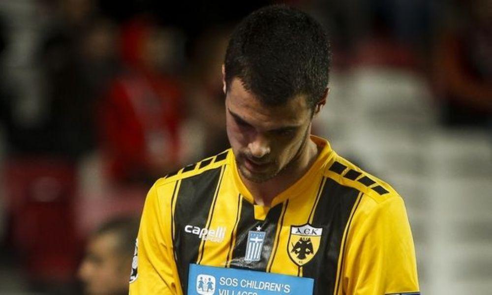 Μπενφίκα – ΑΕΚ 1-0: Χωρίς βαθμό έμεινε η Ένωση στον όμιλό της, η πρώτη ομάδα στην Ελλάδα… (+video)