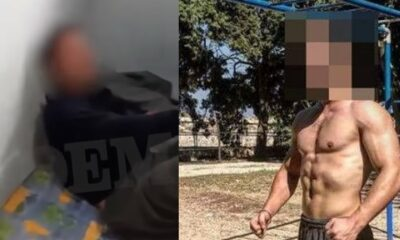 Βιάστηκε ο 19χρονος Αλβανός στις φυλακές Αυλώνα (photos +videos) 8