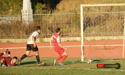 Κύπελλο Ηλείας: H νίκη-πρόκριση (0-1) του Πανηλειακού επί του Αστέρα Αμαλιάδας! 6