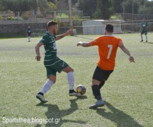 Στο ρελαντί 0-4 ο Παναργειακός την Εικοσιμία, 0-3 το σκορ από το… 9o λεπτό! (photos)