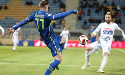 Αστέρας Τρίπολης - ΠΑΣ Γιάννινα 1-0: Το γκολ και οι καλύτερες φάσεις (video) 8