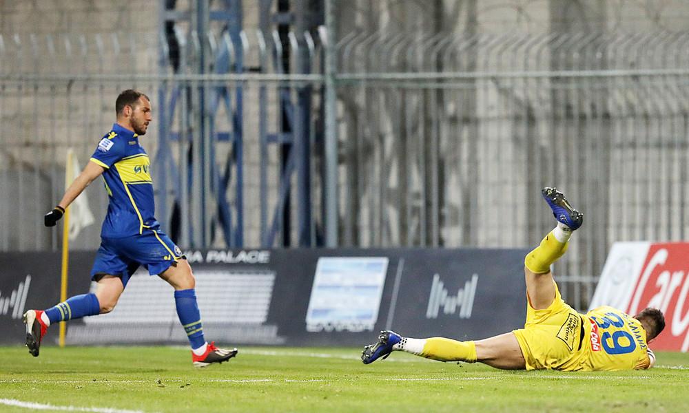 Αστέρας Τρίπολης-ΠΑΣ Γιάννινα 1-0: Με λυτρωτή τον Φερνάντεθ