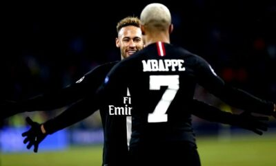 Champions League: Τα γκολ της 6ης αγωνιστικής (videos) 6