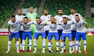 Προκριματικά Euro 2020: Όμιλος «βουνό» για την Εθνική μας 8