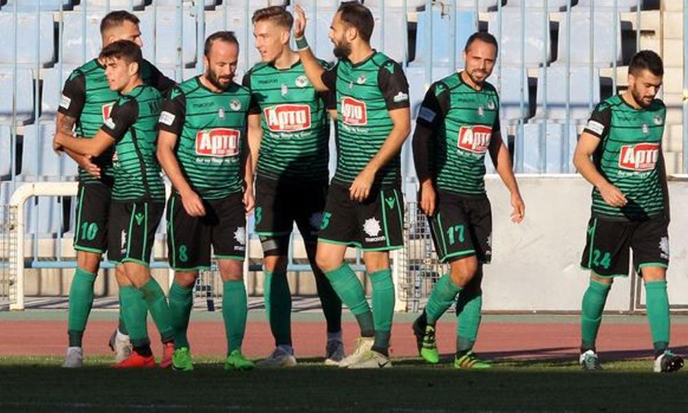 Football League: Νέα ήττα ο Ηρακλής, νίκη ο Βόλος