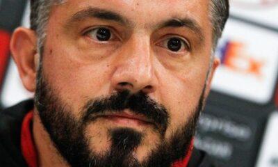 """Ολυμπιακός - Μίλαν: Τα ιταλικά πρωτοσέλιδα για την κόλαση και το πατατράκ των """"ροσονέρι"""" 7"""
