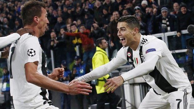"""Τορίνο – Γιουβέντους 0-1: Ο Ρονάλντο """"καθάρισε"""" το ντέρμπι της πόλης"""