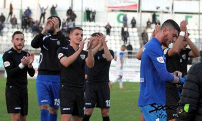 Καλαμάτα - Ασπρόπυργος 1-0: Το γκολ και η καλύτερες φάσεις (video) 6