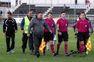"""Καλαμάτα – Ασπρόπυργος 1-0: """"Πύρρειος"""" αλλά δίκαιη νίκη και τώρα… άντε γεια! (photos)"""