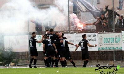"""Καλαμάτα - Ασπρόπυργος 1-0: """"Πύρρειος"""" αλλά δίκαιη νίκη και τώρα... άντε γεια! (photos) 10"""