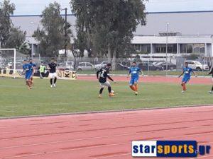 """Ύπατο – Καλαμάτα 0-1: Μάγκικο """"διπλό"""" η Μαύρη Θύελλα! (photos)"""