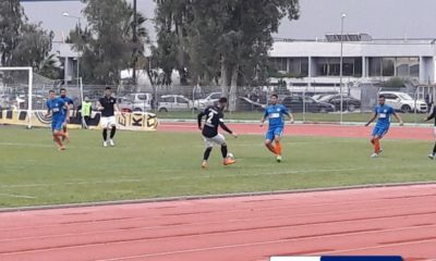 AO Υπάτου - Μαύρη Θύελλα 0-1: Φάσεις, γκολ, δηλώσεις! (video) 6