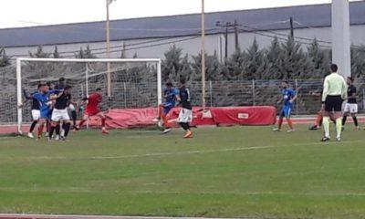 """Ύπατο - Καλαμάτα 0-1: Μάγκικο """"διπλό"""" η Μαύρη Θύελλα! (photos) 10"""