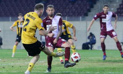 Λάρισα - ΑΕΚ 0-0: Οι καλύτερες φάσεις (video) 14