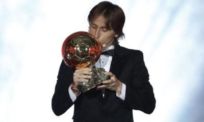 O Λούκα Μόντριτς είναι ο Στεφ Κάρι του ποδοσφαίρου 5