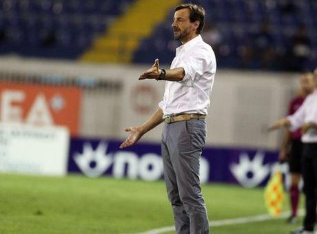 Πανιώνιος: Αναλαμβάνει νέος προπονητής ο Μάντζιος