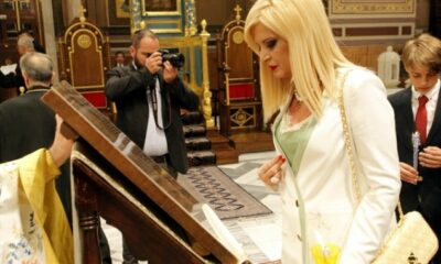 Υποψήφια δήμαρχος Αμαρουσίου η Μαρίνα Πατούλη - Δεν υπάρχει σωτηρία... 24
