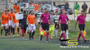 Φοβερός ο λαβωμένος Πάμισος, 0-2 μέσα στην Κεφαλλονιά! (photos)