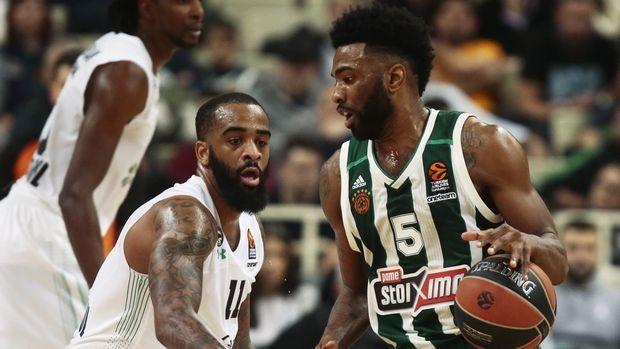 EuroLeague 2018/19: Η κατάταξη μετά και την 12η αγωνιστική