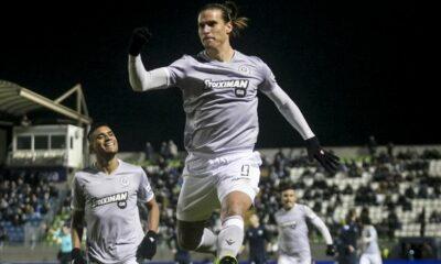 Λεβαδειακός - ΠΑΟΚ 1-2: Ασταμάτητος ο Δικέφαλος, 13η νίκη σε 14 ματς 9