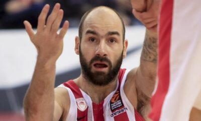 EuroLeague 2018/19: Η κατάταξη μετά και τη νίκη του Ολυμπιακού επί της Γκραν Κανάρια 14