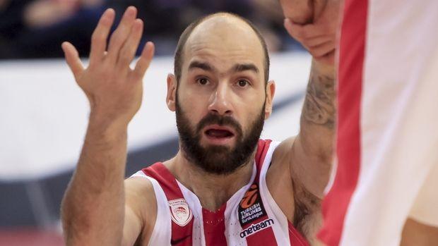 EuroLeague 2018/19: Η κατάταξη μετά και τη νίκη του Ολυμπιακού επί της Γκραν Κανάρια