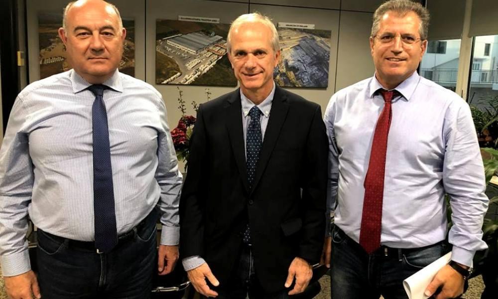 Παραιτήθηκε ο Στάθης Σταθόπουλος από τον ΑΟ Υπάτου – Αποκλειστικό