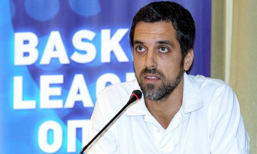 Ο εξαιρετικός, προπονητής πλέον της ΑΕΚ, Νίκος Χατζής!