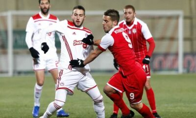 Ξάνθη - Ολυμπιακός 0-0: Δίκαιη ισοπαλία και ραντεβού στο Φάληρο 5
