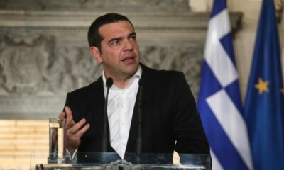 Ψήφο εμπιστοσύνης ο Τσίπρας, δεν στηρίζει ο Καμένος, υπουργός ο Αποστολάκης 11