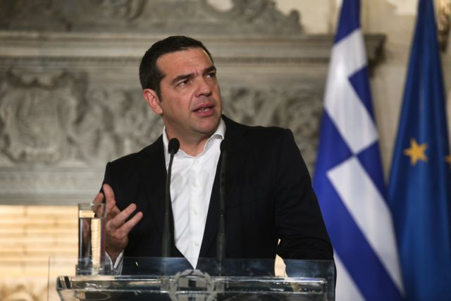 Ψήφο εμπιστοσύνης ο Τσίπρας, δεν στηρίζει ο Καμένος, υπουργός ο Αποστολάκης