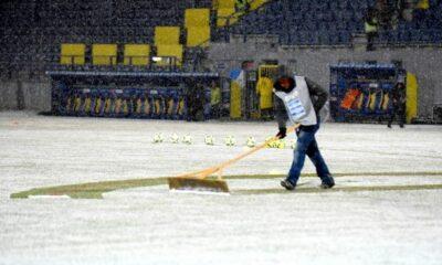 Έφτιαξε ο καιρός στην Τρίπολη, παίζουν Αστέρας και ΠΑΟΚ... 12
