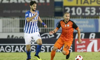 Ανάλυση: Το ΑΕΚ- Αστέρας Τρίπολης δεσπόζει σήμερα σε Α' Εθνική! 25