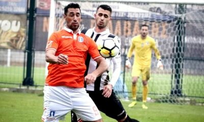 Ανάλυση: Μεγάλη νίκη Ηρακλή, 2-1 η Παναχαϊκή τα Τρίκαλα, 1-2 ο Απόλλων Λάρισας σε Ηράκλειο... 7