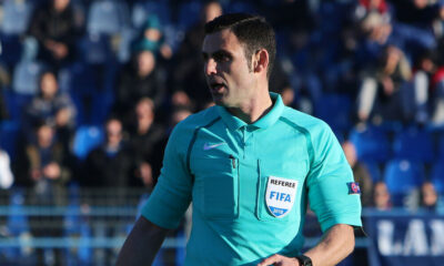 Super League: Κομίνης στο Φάληρο, Φωτιάδης στην Τούμπα, Αλεξέας στη Λαμία... 10