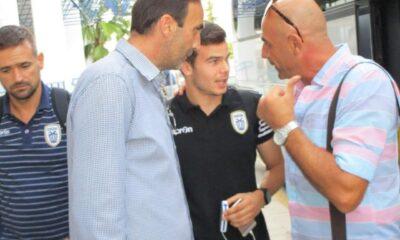 """Ψάχνει για προπονητή η Μάνη, πρόταση και """"ΟΧΙ"""" από Μαυρέα... 18"""