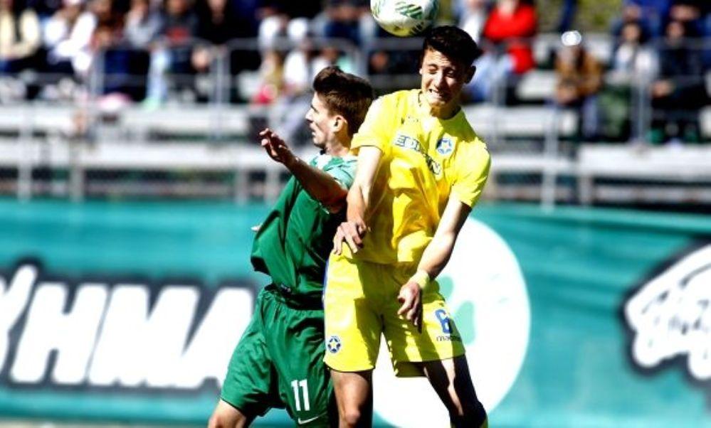 Ποδοσφαιριστή στη Μίλαν πούλησε ο Αστέρας Τρίπολης…