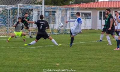 Έπεσε ηρωικά με 2-0 ο Πάμισος στη Μάνδρα! (+video) 28