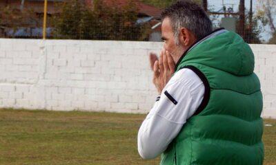 """Πετρίδης: """"Θέλαμε περισσότερο από την Καλαμάτα την νίκη, είμασταν πρώτοι σε όλα..."""" 10"""