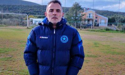 Ανακοίνωσε τον Πετρίδη και την πορεία του στο Κύπελλο Λακωνίας, ο Αστέρας Βλαχιώτη 13