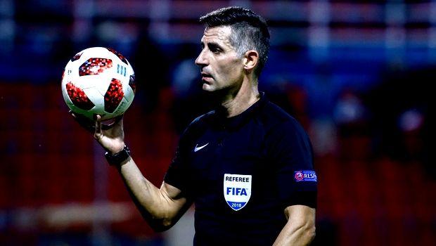 4ος ο Σιδηρόπουλος στον τελικό του Τσάμπιονς Λιγκ