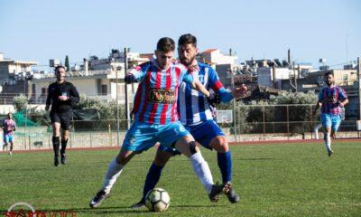 Football League: Μάχη στην Κρήτη, με Καραϊσκάκη η Σπάρτη 24