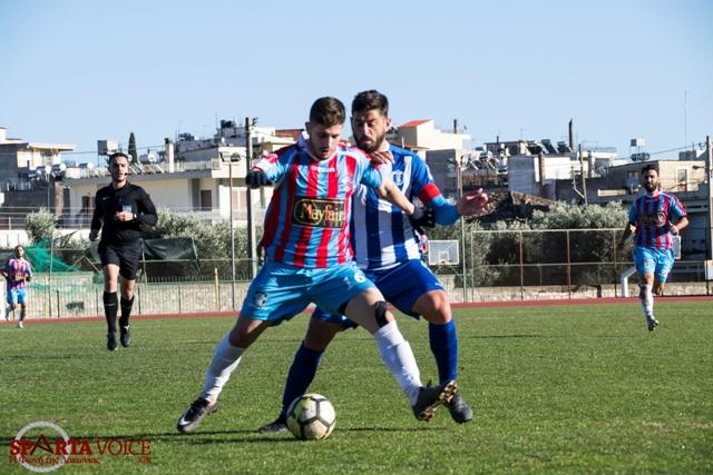 Football League: Μάχη στην Κρήτη, με Καραϊσκάκη η Σπάρτη