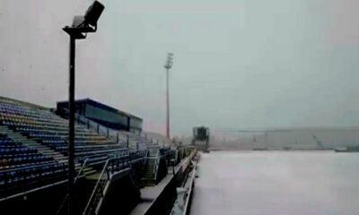 """Αστέρας - ΠΑΟΚ: Χιονοδρομική πίστα το """"Θ. Κολοκοτρώνης"""" (+VIDEO)! 23"""
